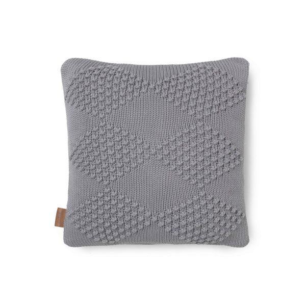 Juna - Diamond Kissen 45 x 45 cm