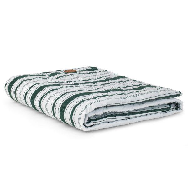Juna - Urban New Stripe Picknick-Decke 130 x 180 cm