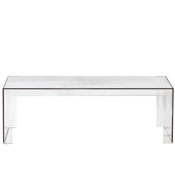 Kartell - Invisible Side 120 x 40 x 40 cm