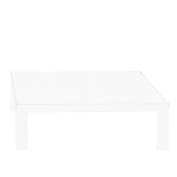 Kartell - Invisible Table H 31