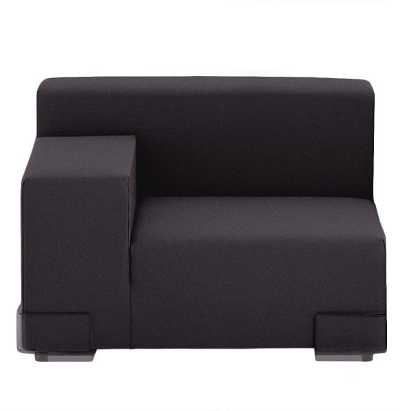Kartell - Plastics Sofa Eckelement