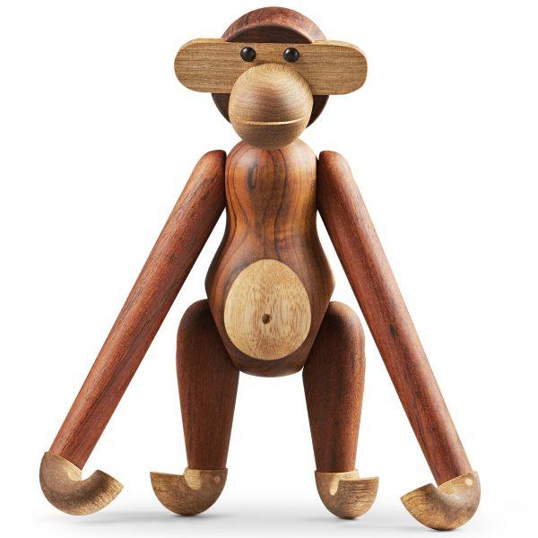 Kay Bojesen - Holz-Affe groß