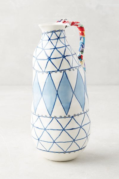 Keramisk Krug - Blue9551201