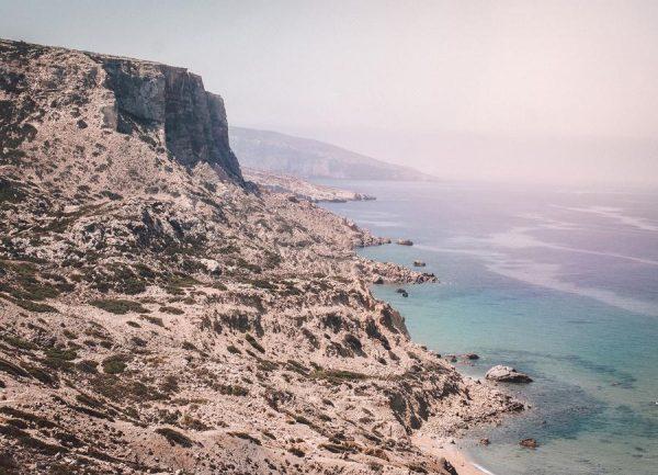 Kreta 1 Leinwandbild