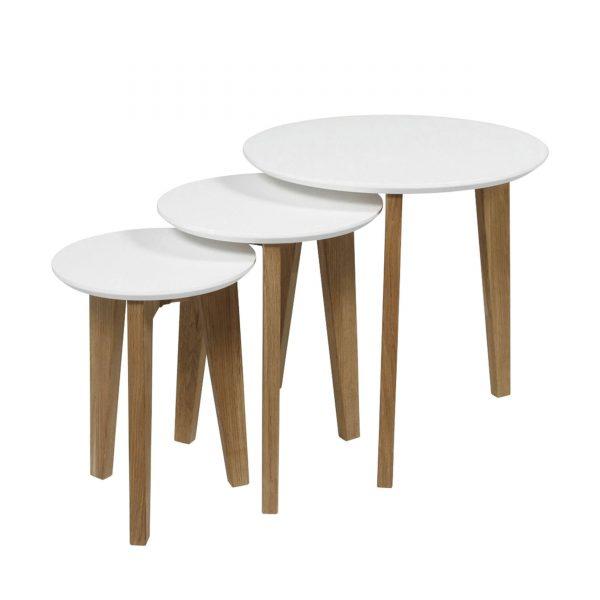 Lund Dreisatztisch