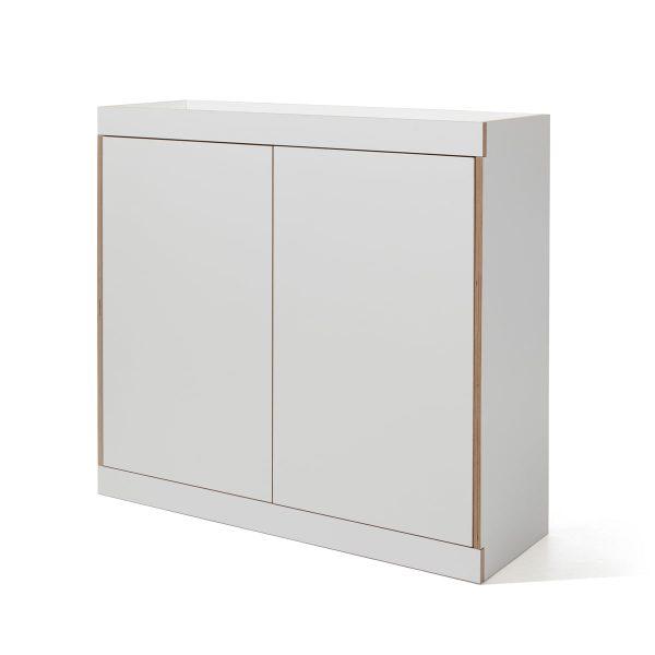 Müller Möbelwerkstätten - Flai Kommode mit Türen