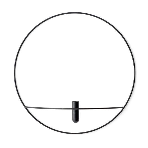 Menu - Pov Circle Vase