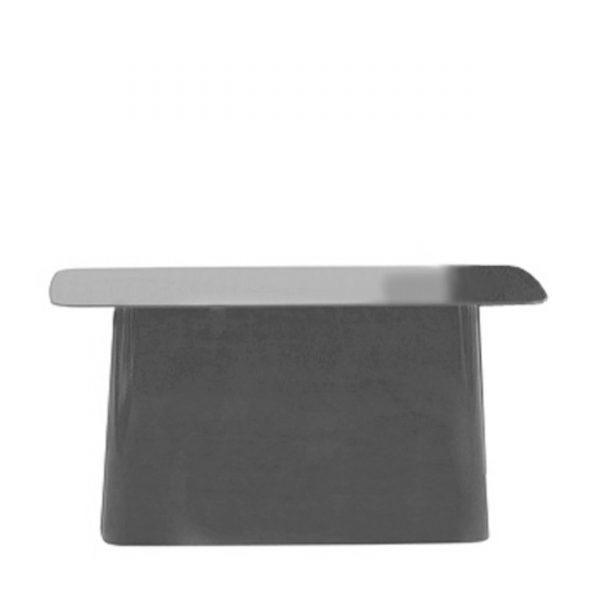Metal Side Table groß