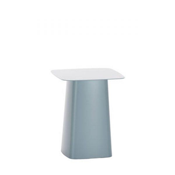 Metal Side Table mittel