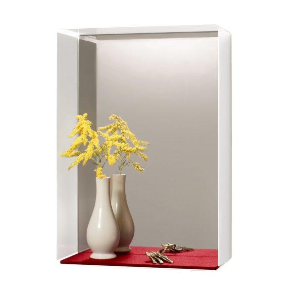 Mirror-Box Spiegel