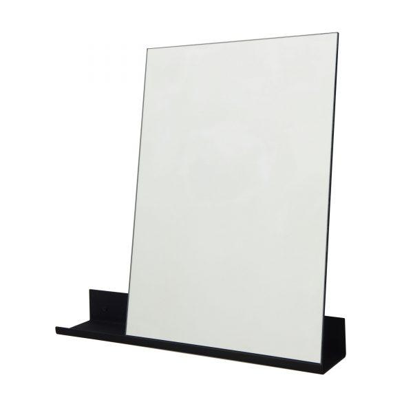 Mirror Shelf MS-1 Spiegel mit Ablage