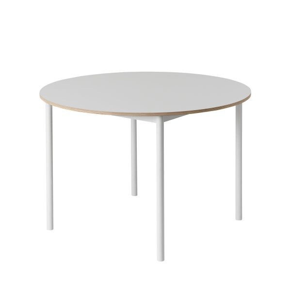 Muuto - Base Table Ø 110 cm