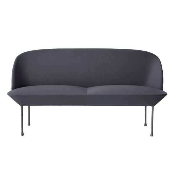 Muuto - Oslo Sofa 2-Sitzer