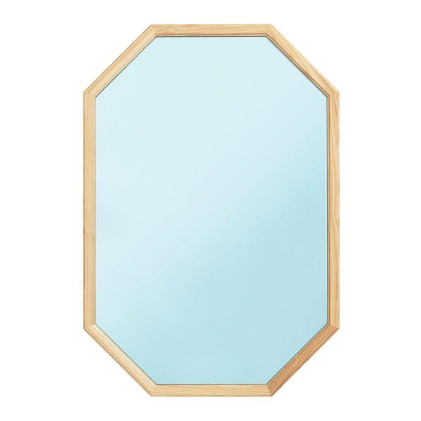 Normann Copenhagen - Lust Mirror 80 x 55 cm