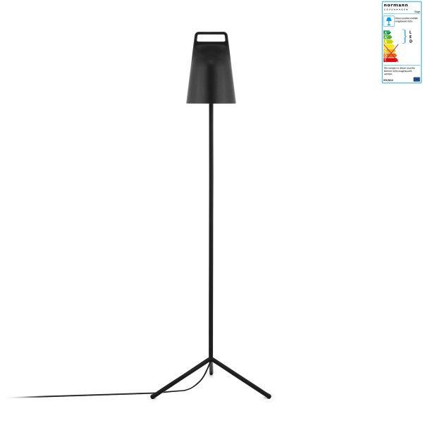 Normann Copenhagen - Stage LED-Stehleuchte