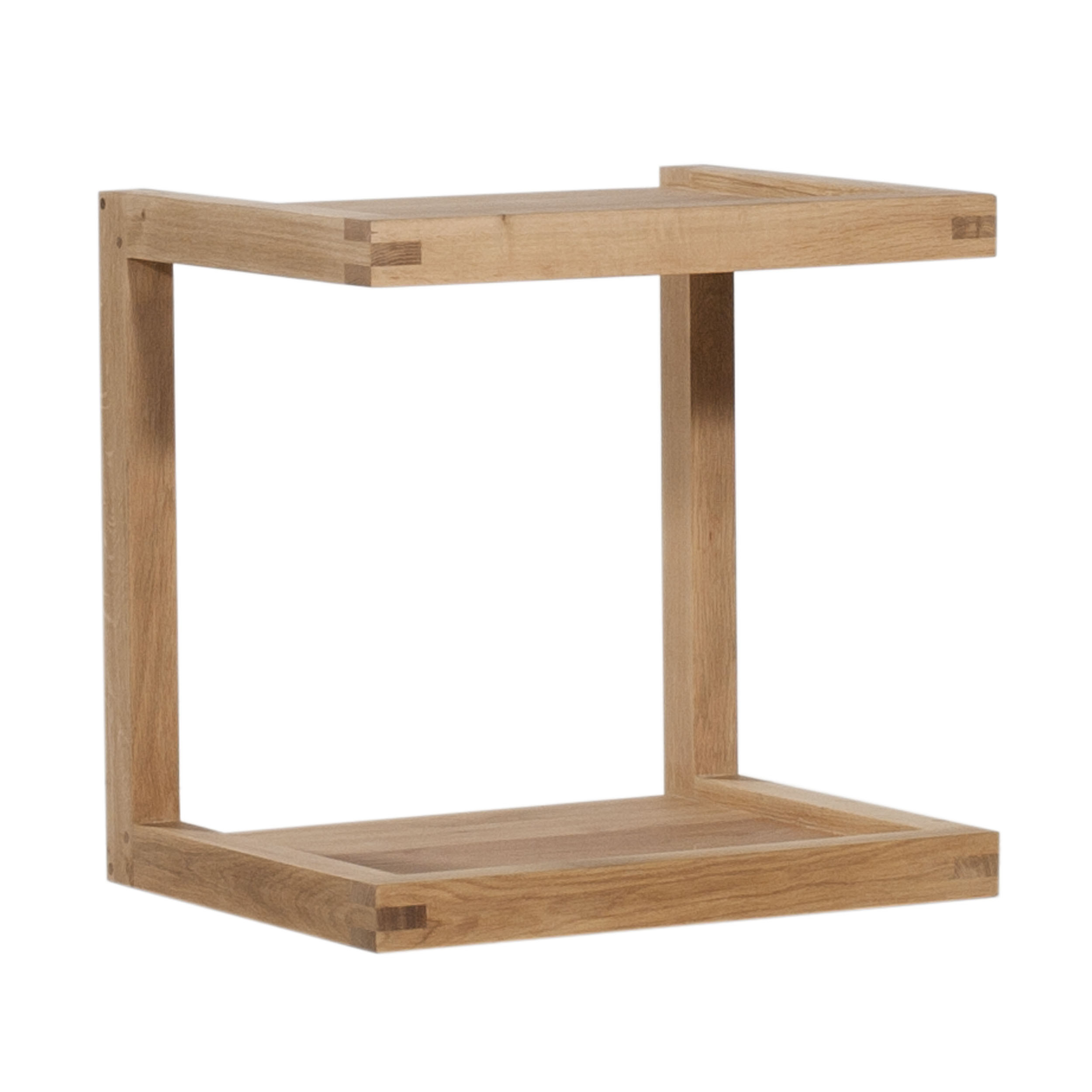 Oak Frame Sofa Beistelltisch A043395 000 Online Kaufen Bei Woonio