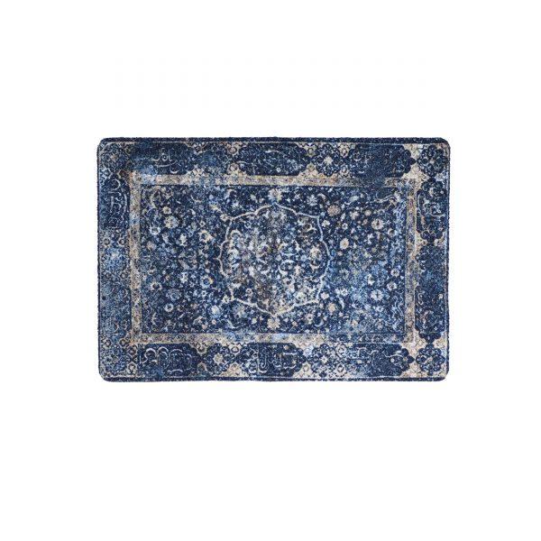 Oriental Dream Sauberlaufmatte 75x50 blau