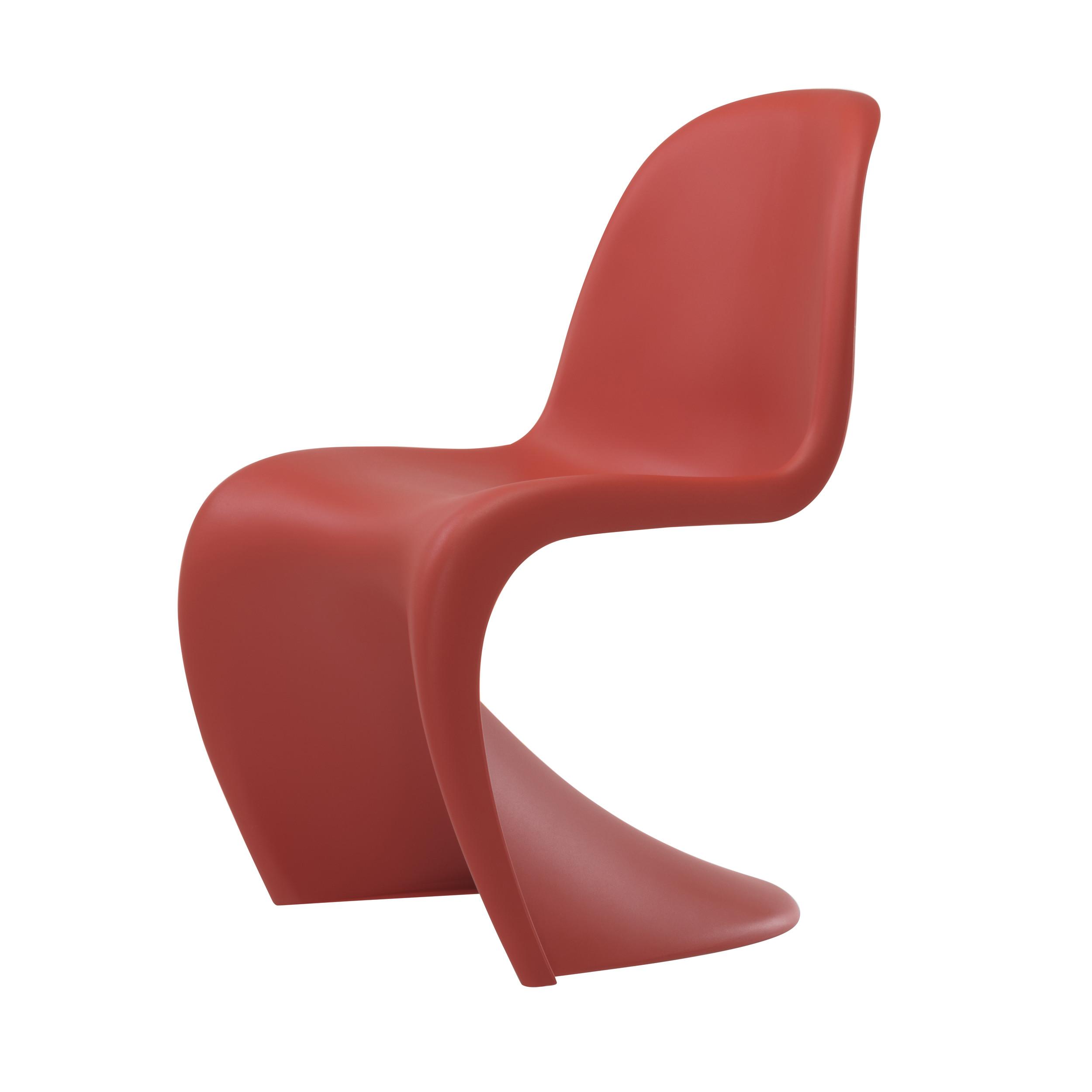 Panton chair stuhl online kaufen bei woonio for Panton stuhl replik