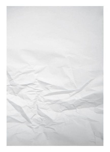 Paper Landscape Leinwandbild