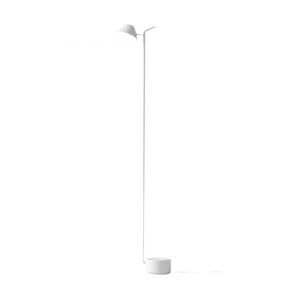 Peek LED Stehleuchte weiß