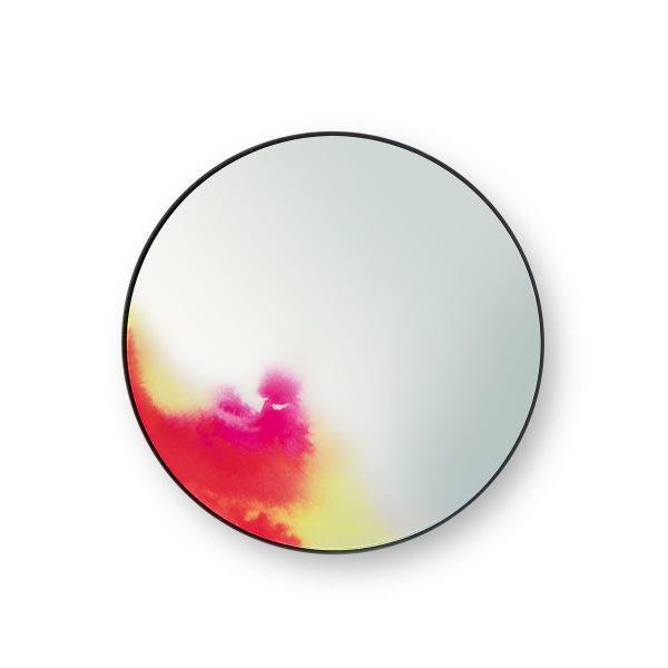 Petite Friture - Francis Wandspiegel small