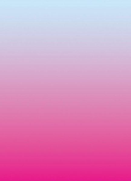 Pink Popsicle Leinwandbild