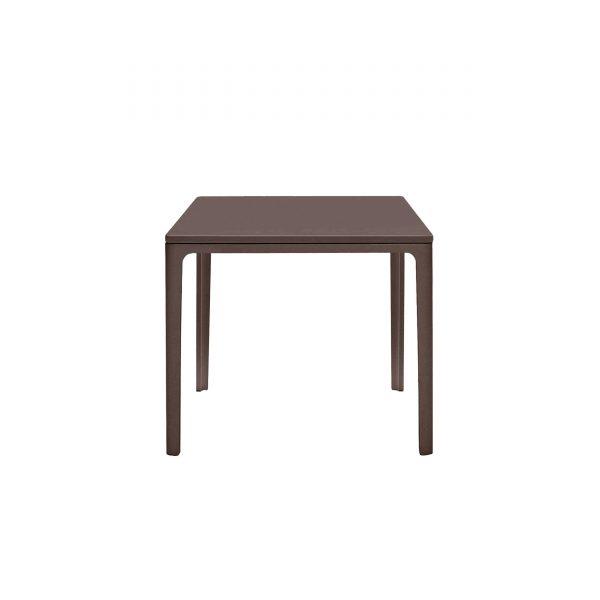 Plate Table Beistelltisch mit MDF Platte 40