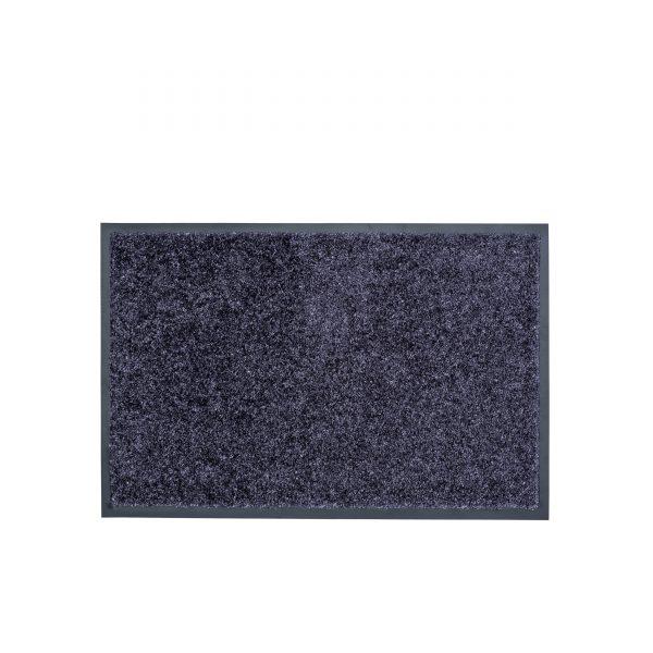 Proper Tex Sauberlauf-Matte blaugrau 60x40