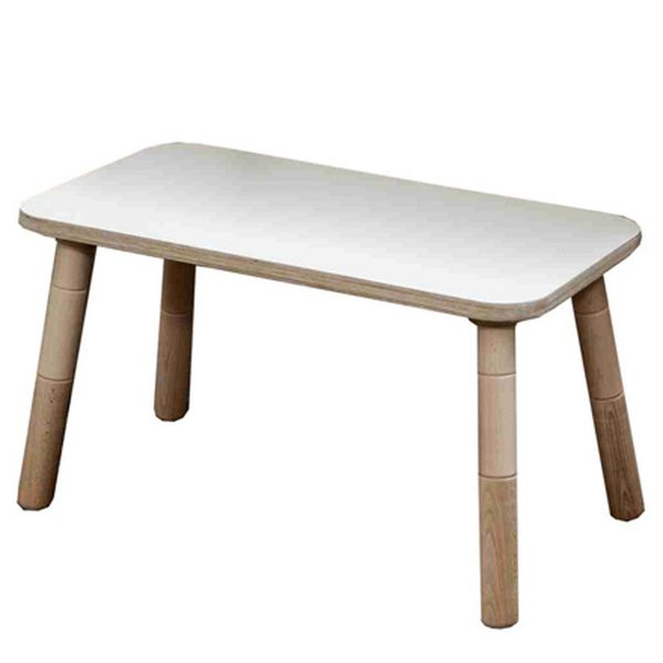 Pure Position (Growing Table) Growing Table - Sitzbank