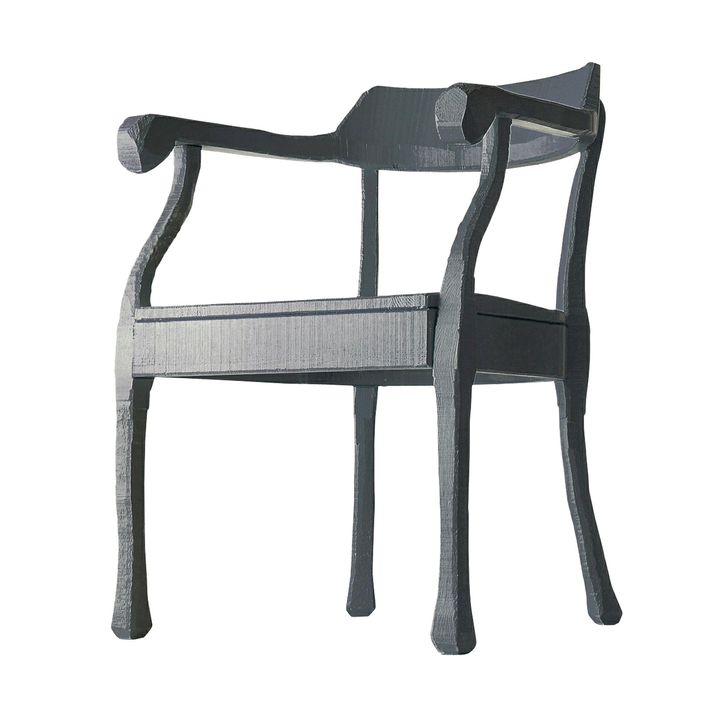 Cool Armlehnstuhl Grau Galerie Von