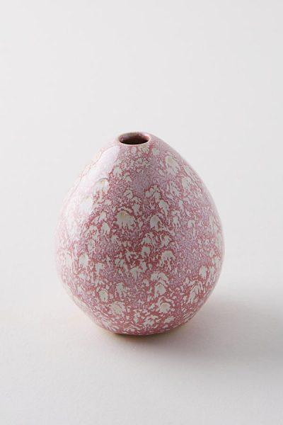 Reiko Vase mit Knospendesign - Pink45128493EU