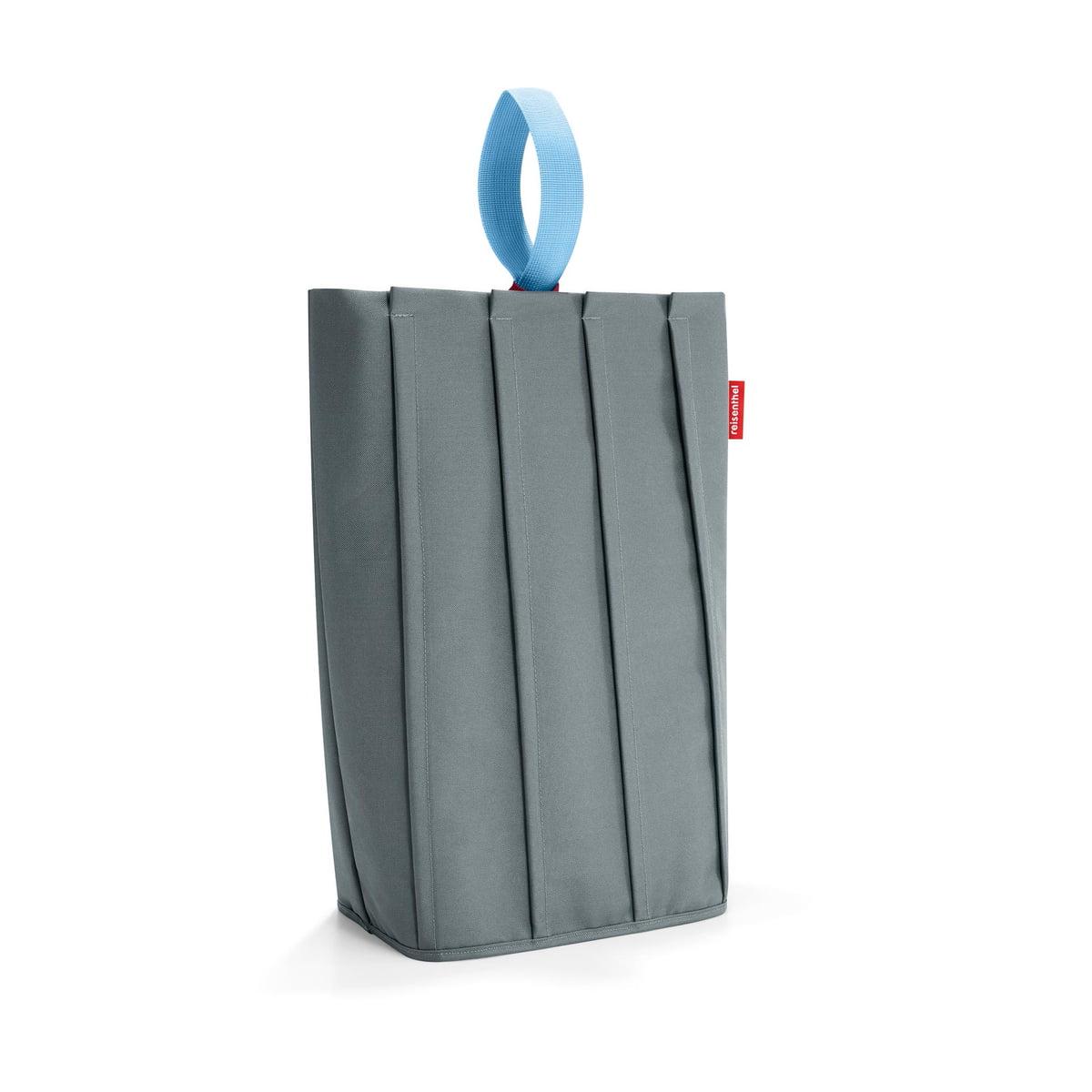 reisenthel accessoires reisenthel laundrybag m basalt. Black Bedroom Furniture Sets. Home Design Ideas