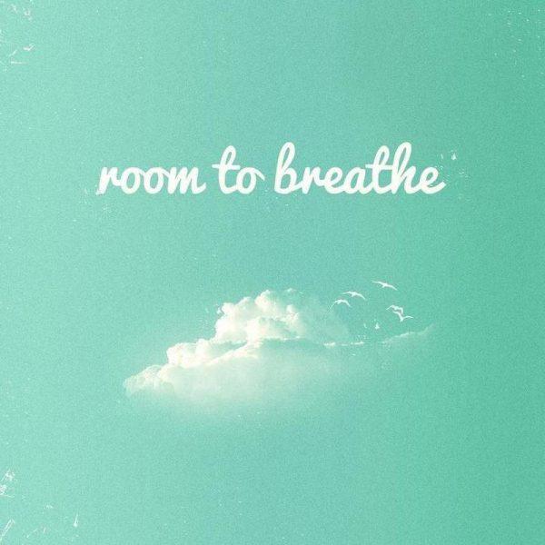 Room to Breathe Leinwandbild