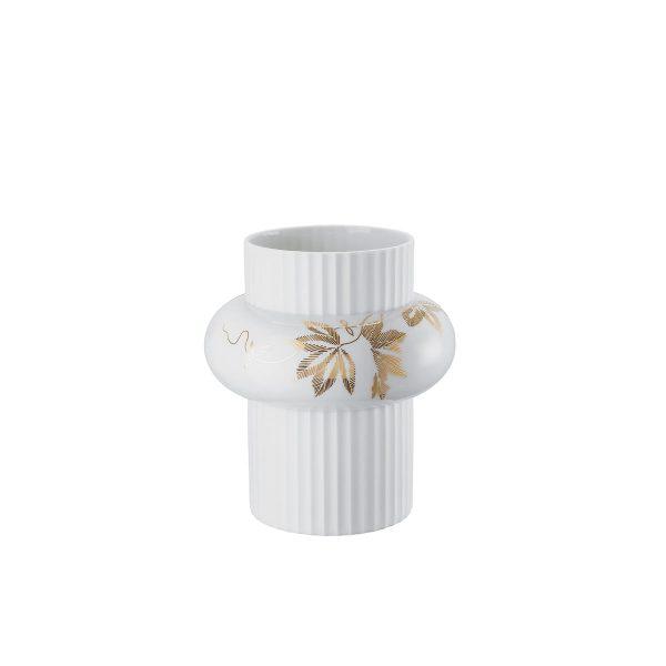 Rosenthal - Ode Floral Ornaments Vase