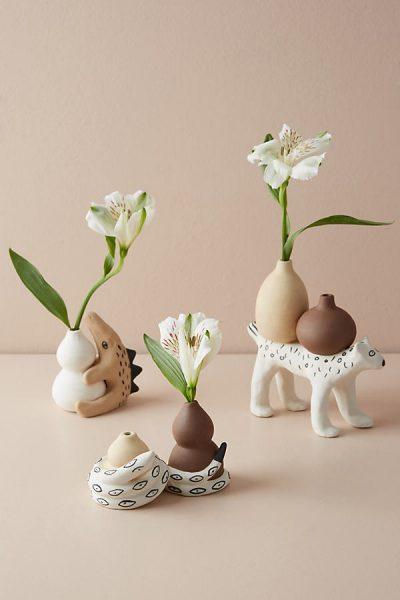 Sahara Vase - White45228491EU