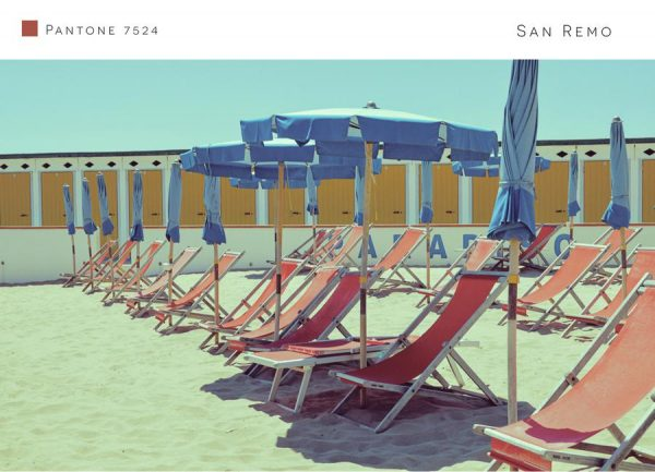 San Remo 7524 Leinwandbild