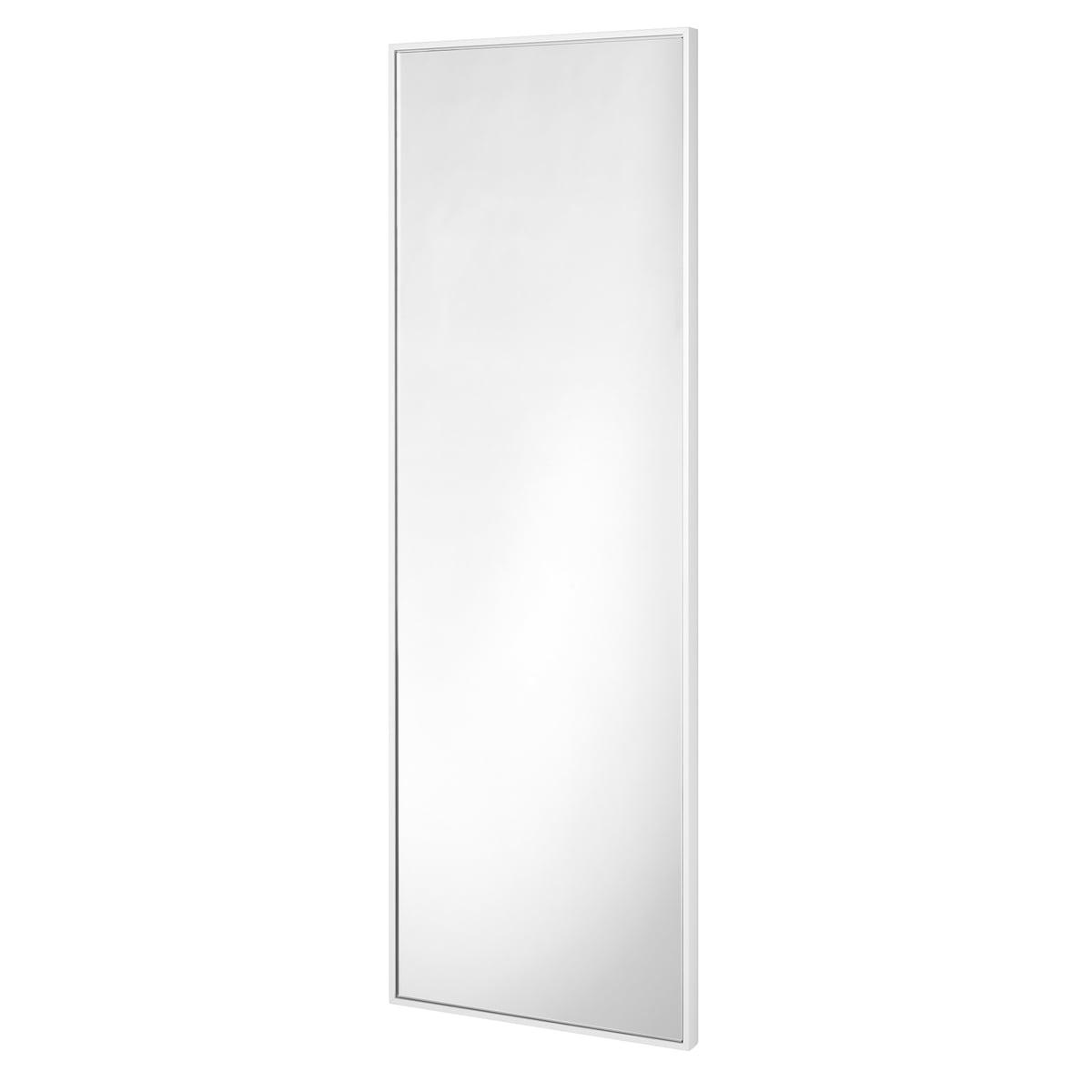 sch nbuch urban spiegel h 120 cm schneewei t 3 h 120 b 40 online kaufen bei woonio. Black Bedroom Furniture Sets. Home Design Ideas