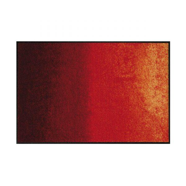 Shabby Sauberlaufmatte 75x50