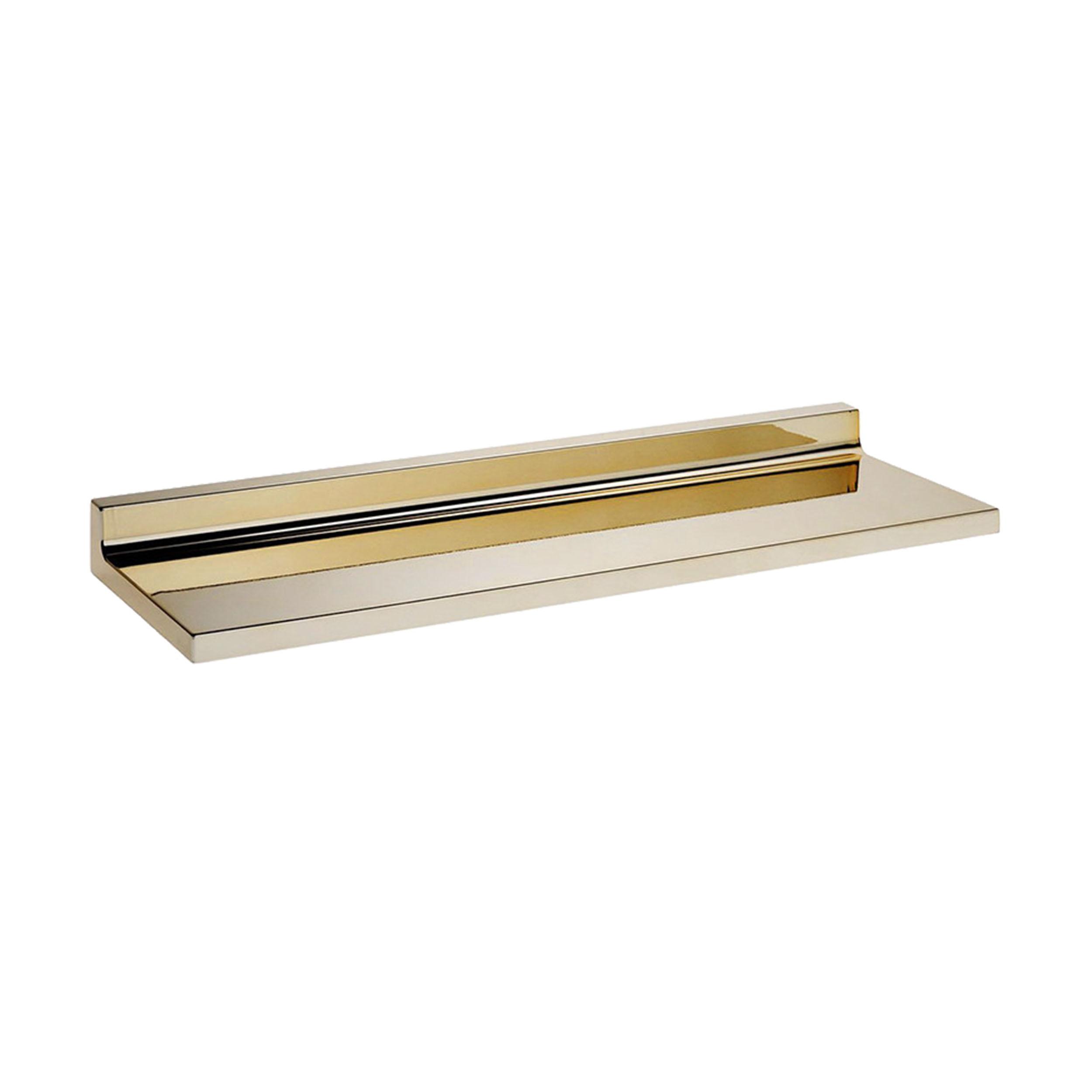 Shelfish Wandregal Gold A054868 002 Online Kaufen Bei Woonio