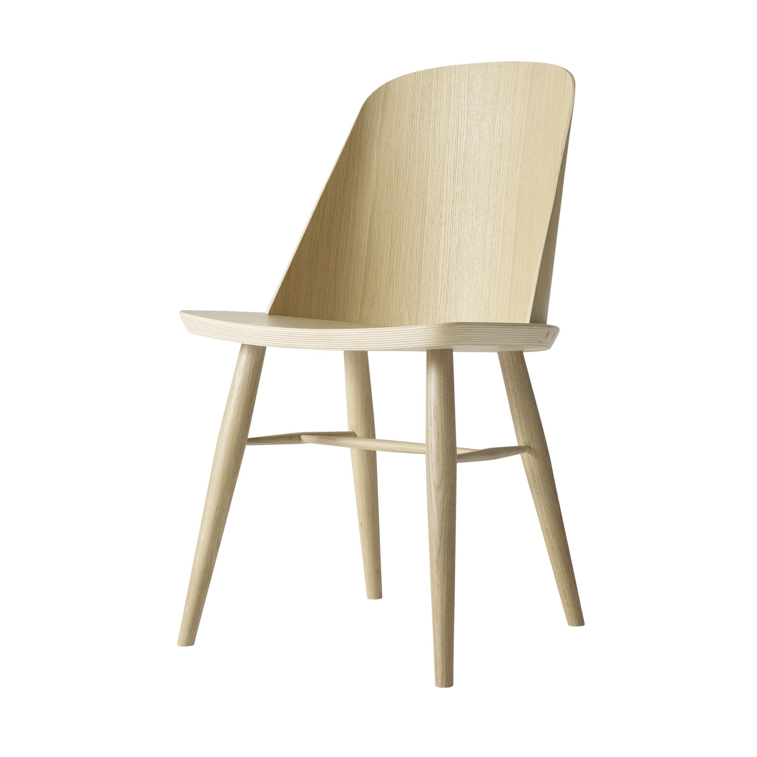 synnes eiche stuhl natur online kaufen bei woonio. Black Bedroom Furniture Sets. Home Design Ideas