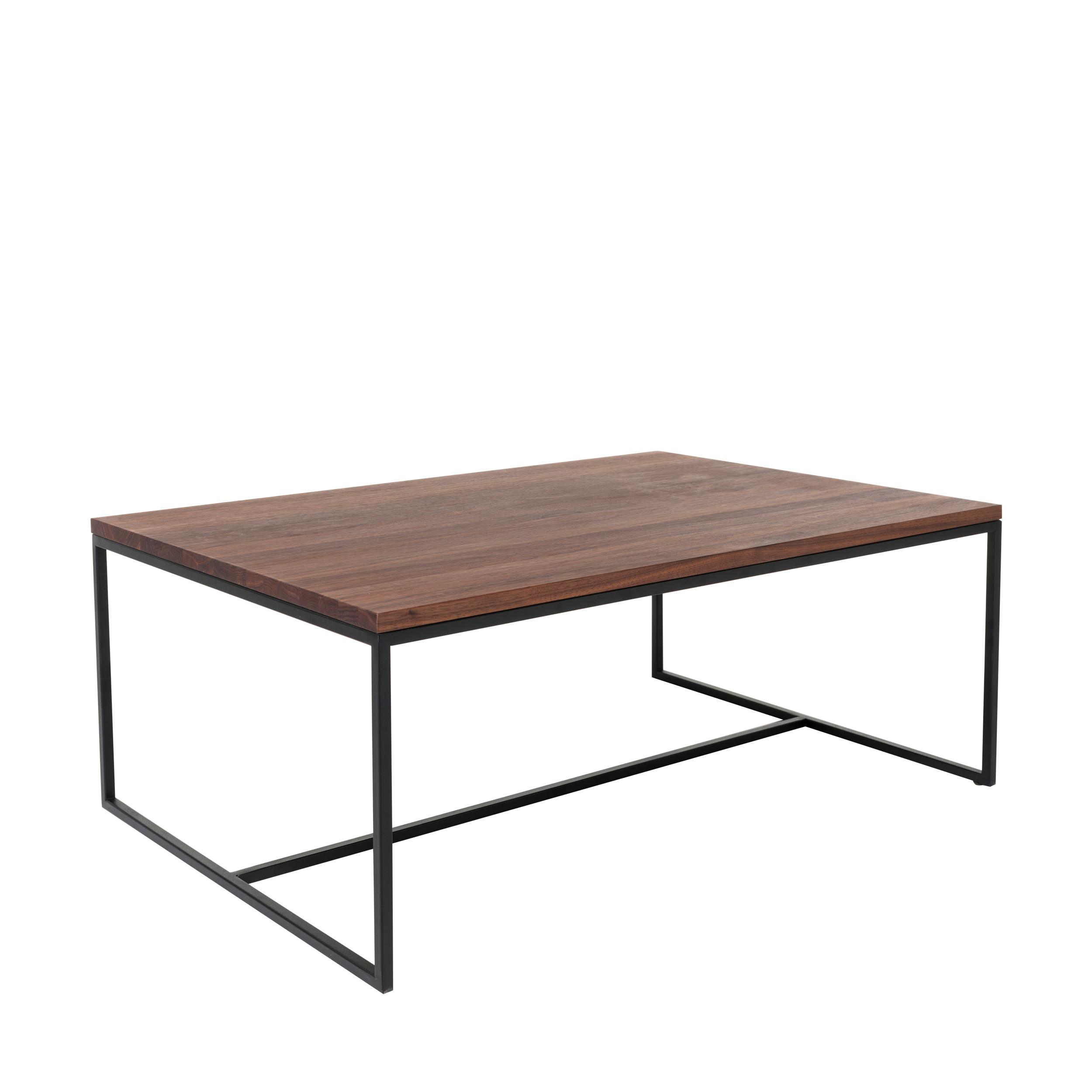talsi holz couchtisch s nussbaum online kaufen bei woonio. Black Bedroom Furniture Sets. Home Design Ideas