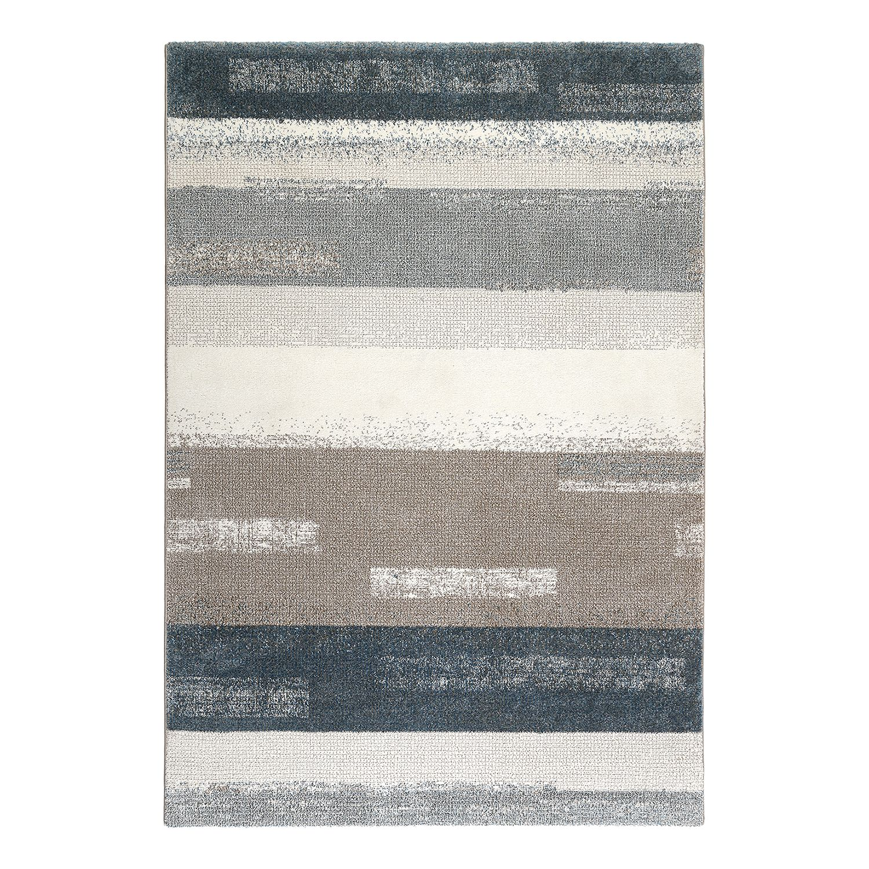 teppich dreaming kunstfaser beige blau 133 x 200 cm esprit home online kaufen bei woonio. Black Bedroom Furniture Sets. Home Design Ideas