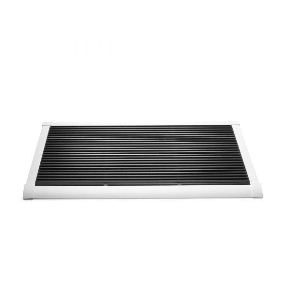 The New Standard Fußmatte weiß 90