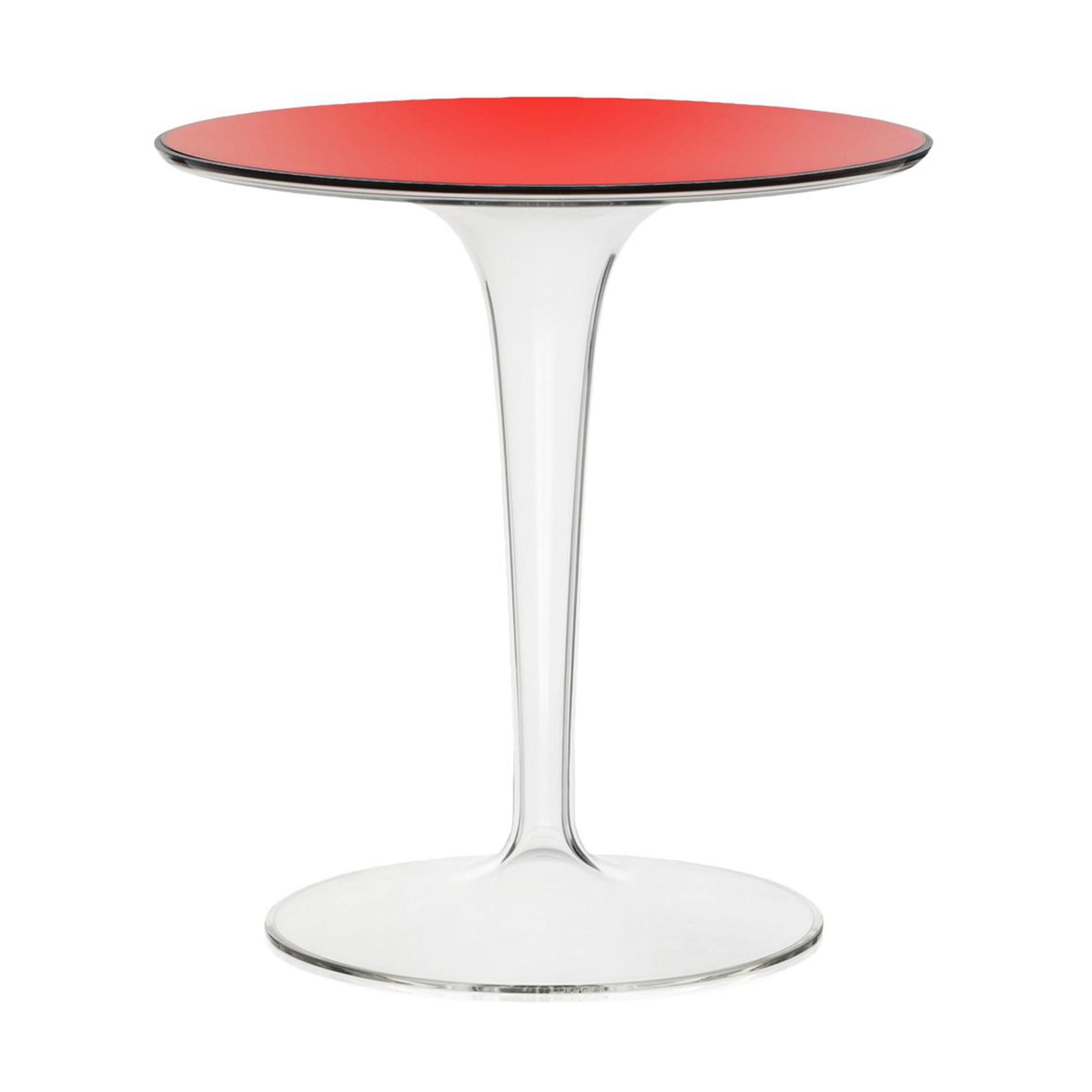 tiptop beistelltisch rot online kaufen bei. Black Bedroom Furniture Sets. Home Design Ideas