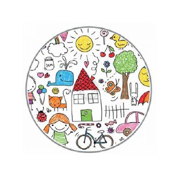 TipTop Kids Design Kindertisch