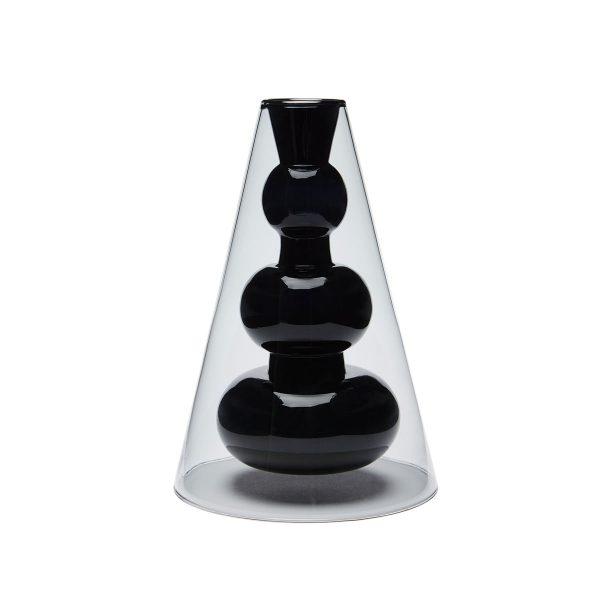 Tom Dixon - Bump Vase Cone