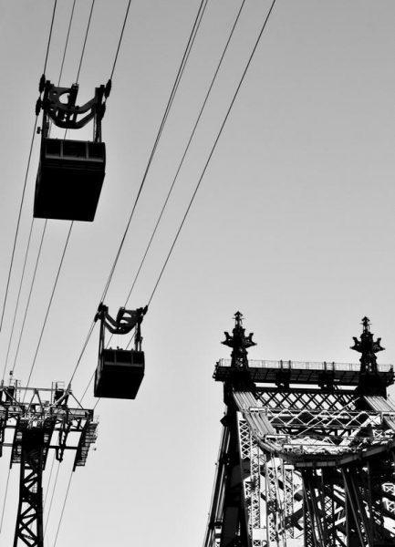 Up In The Air Leinwandbild
