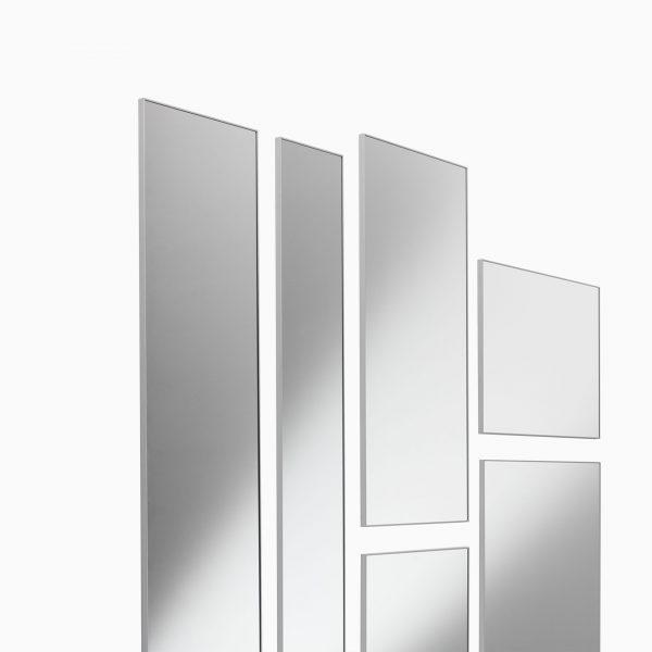 Ute Minimal Spiegel S3