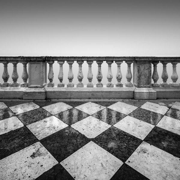 Venezia Terrazzo Leinwandbild