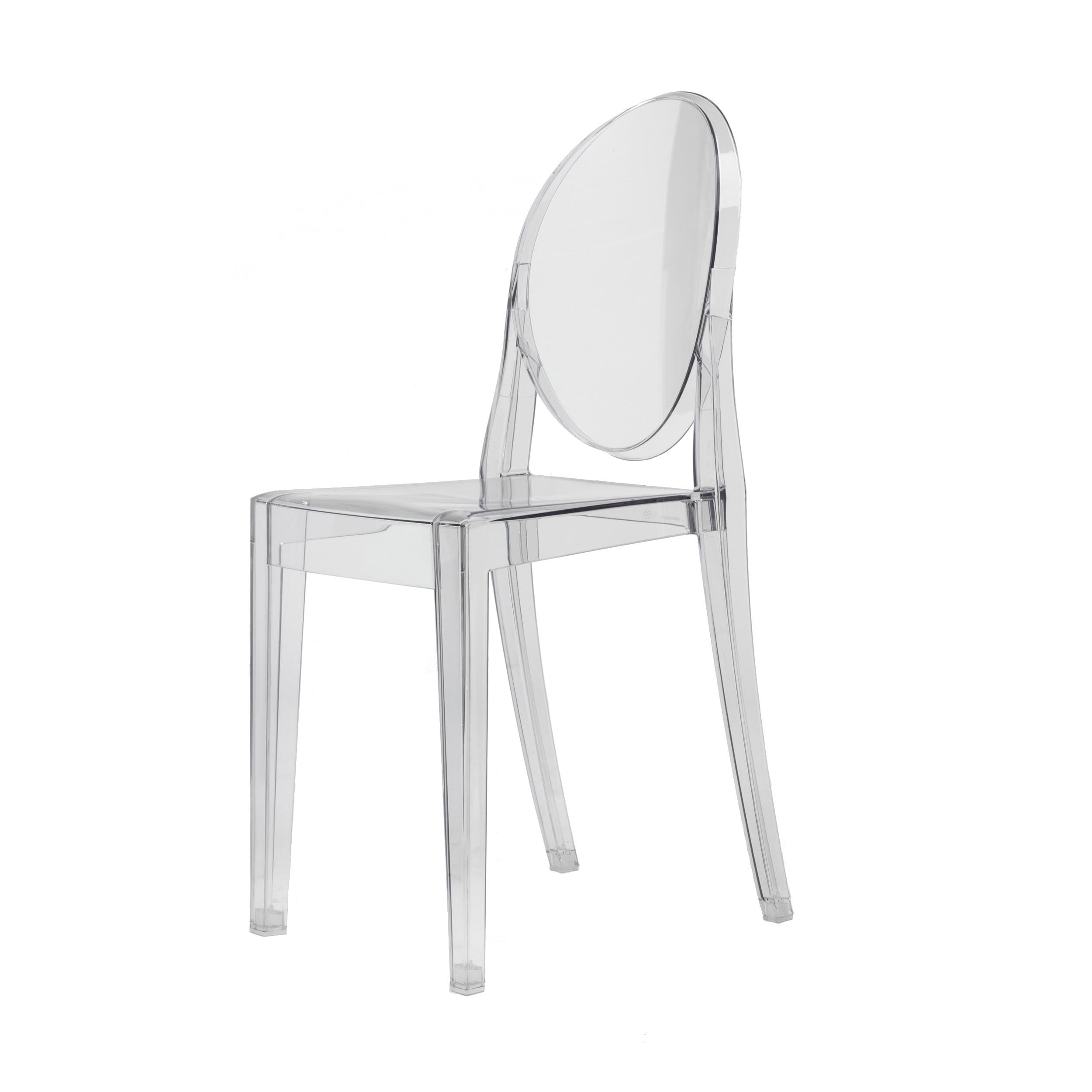 Victoria Ghost Stuhl A 001 online kaufen bei WOONIO